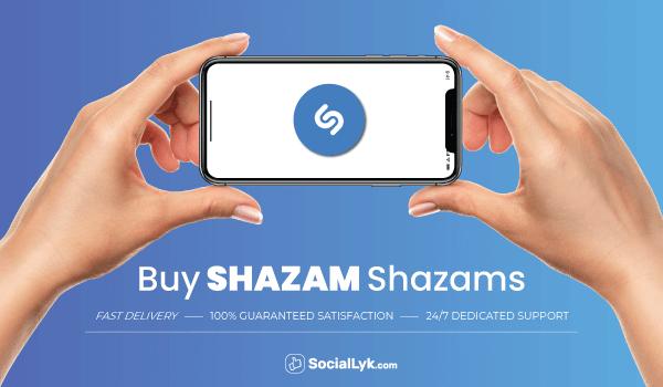 Buy Shazam Shamzams
