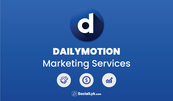 Dailymotion Marketing Services
