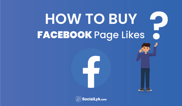 How To Buy Facebook Page Likes?