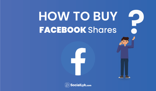 How To Buy Facebook Shares?