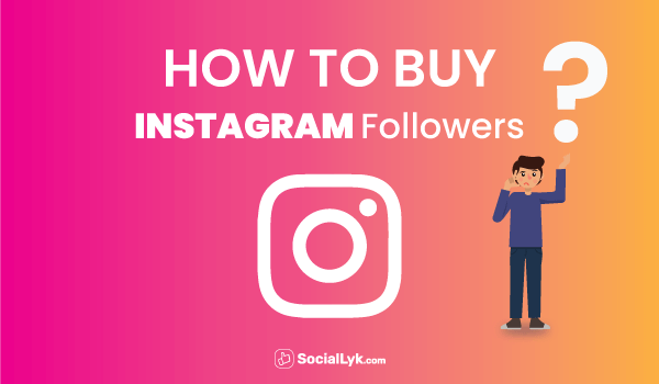 How to Buy Followers?