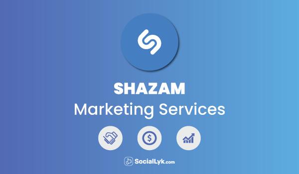 Shazam Marketing Services