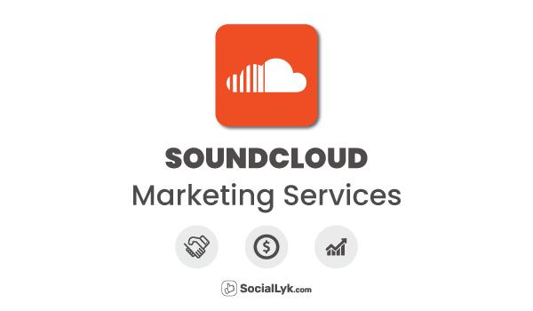 SoundCloud Marketing Services