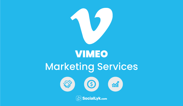 Vimeo Marketing Services