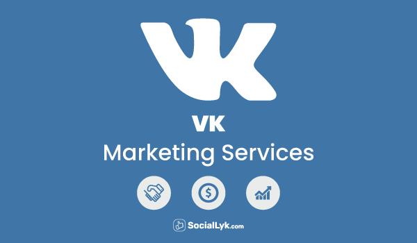 VK Marketing Services