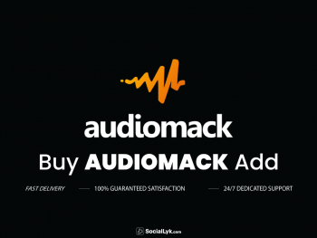 Buy Audiomack Add