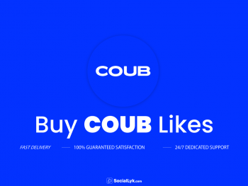 Buy Coub Likes