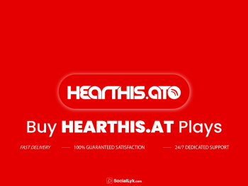 Buy Hearthis.at Plays