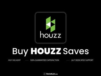 Buy Houzz Saves