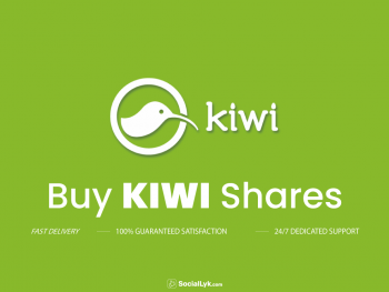 Buy Kiwi Shares