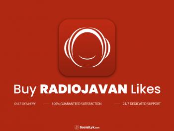 Buy RadioJavan Mp3 Likes