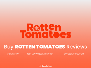 Buy Rotten Tomatoes Reviews